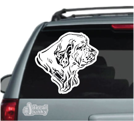 clumber-spaniel-decals-stickers