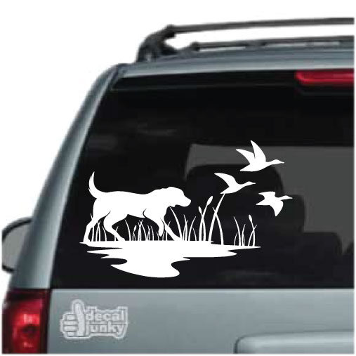dog-hunting-decals-stickers