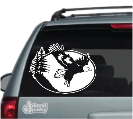 eagle-decals-stickers
