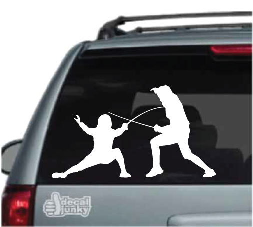 fencing-decals-stickers
