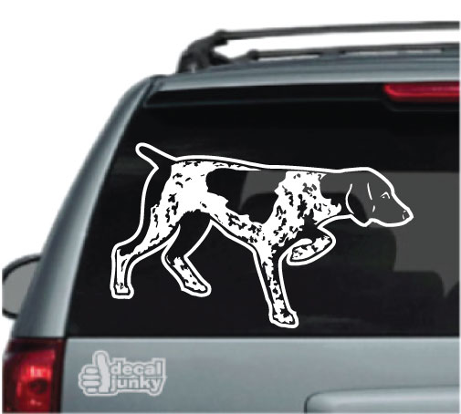 german-shorthaired-pointer-decals-stickers