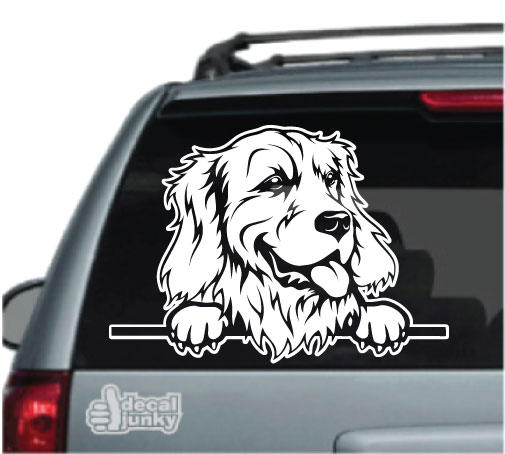 golden-retriever-decals-stickers