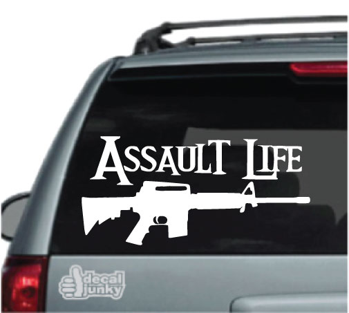 guns-weapons-firearms-decals-stickers