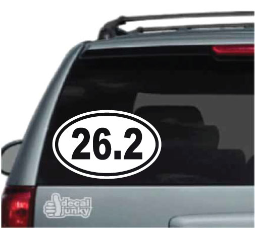 marathon-running-decals-stickers