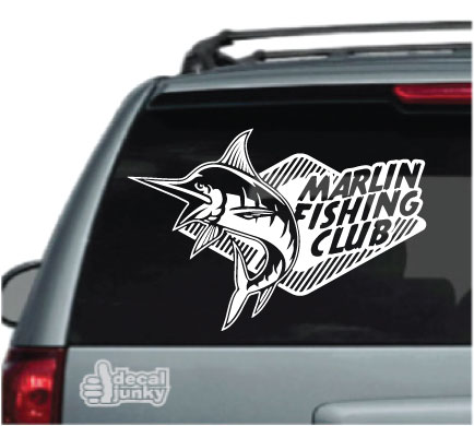marlin-fish-decals-stickers