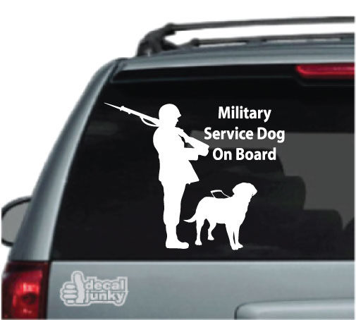 military-service-dog-decals-stickers