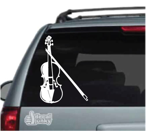 musical-instruments-decals-stickers
