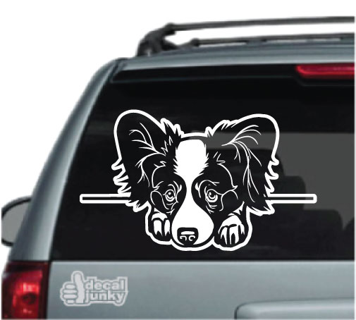 papillion-decals-stickers