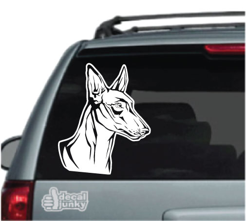 pharaoh-hound-decals-stickers