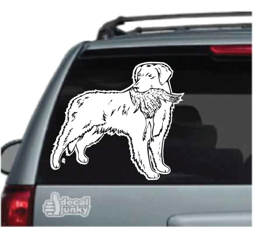 pheasant-hunting-decals-stickers