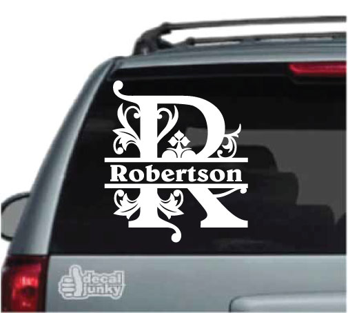 regal-split-monogram-decals-stickers