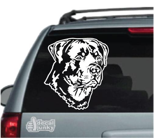 rottweiler-decals-stickers