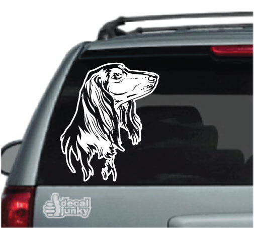 saluki-decals-stickers