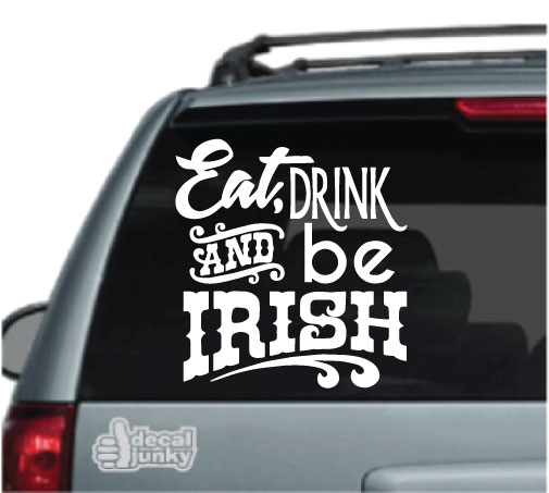 st-patricks-day-decals-stickers