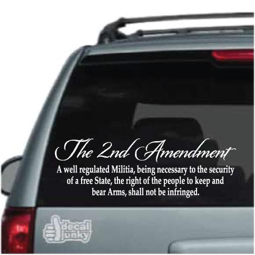 second-amendment-stickers-decals