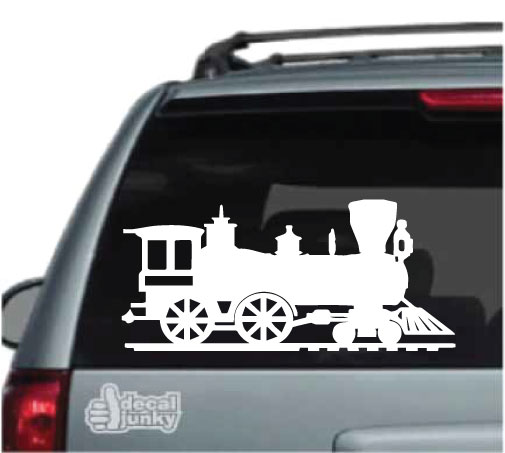 train-decals-stickers