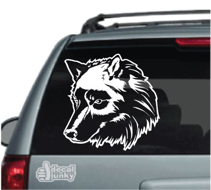 Wolf-Decals-Stickers