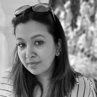 Arjita Sepaha Singh