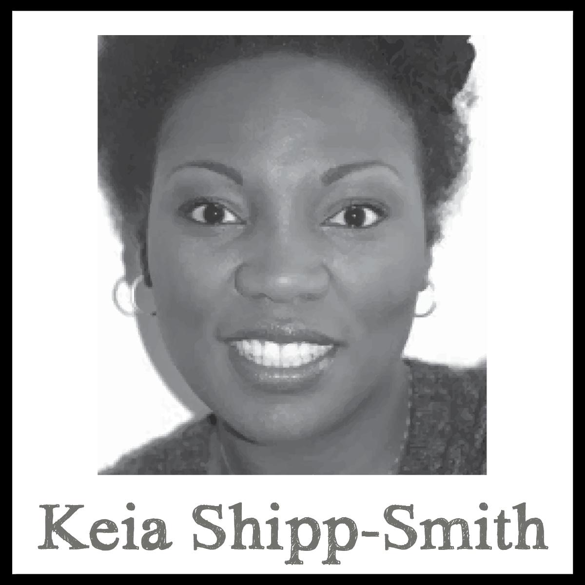 Keia Shipp-Smith