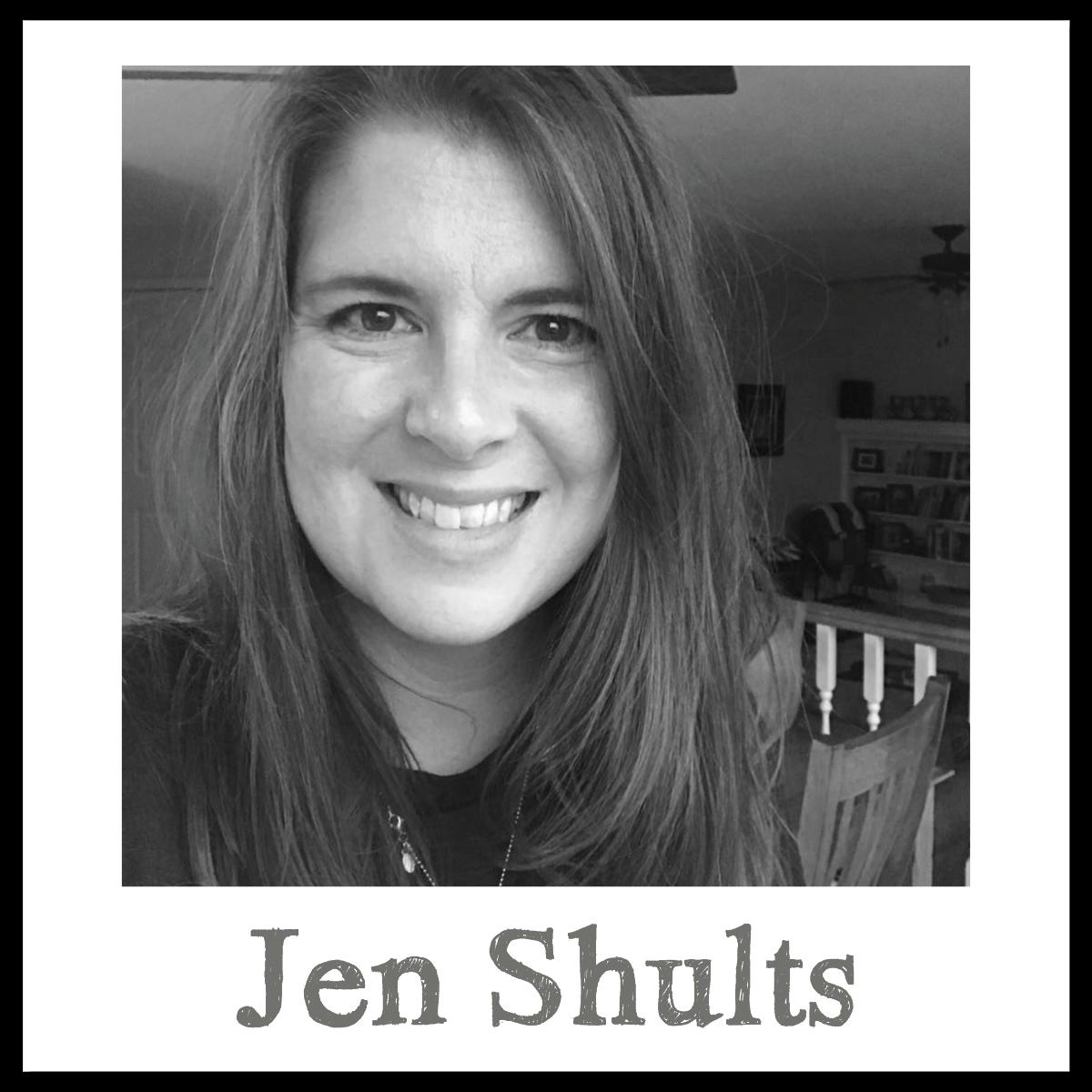 Jen Shults