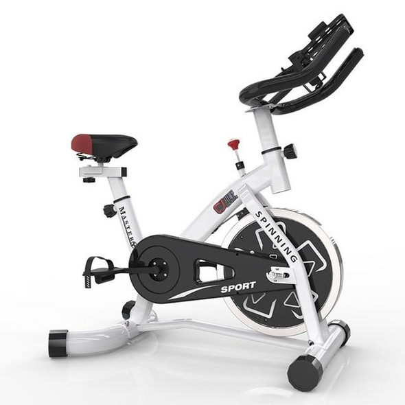 Exercise Bike Cardio Cycling Home Ultra-quiet Indoor Cycling Weight Loss Machine Training Bicycle Fitness Equipment ES/AU STOCK