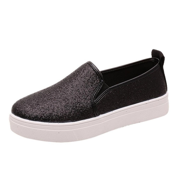 Women's Spring Casual Flat Shoes
