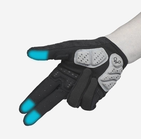 Cycling Gloves Touch Screen MTB Bike Gloves