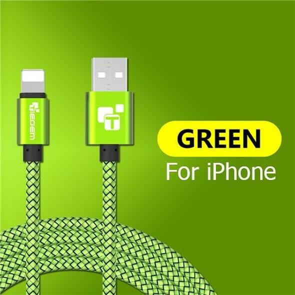 USB Cable Fast Charging  for iPhone