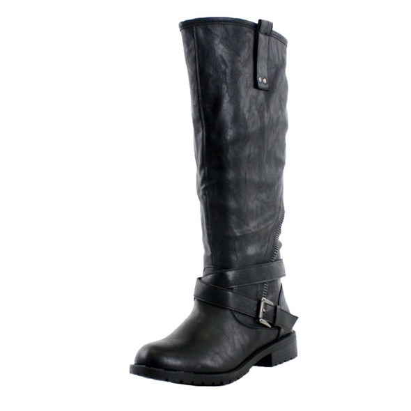 Don-02 Motorcycle Boots