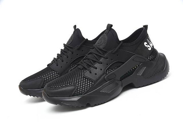 New exhibition Work Safety Shoes 2019 fashion sneakers