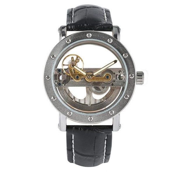 Timeless Automatic Museum Watch