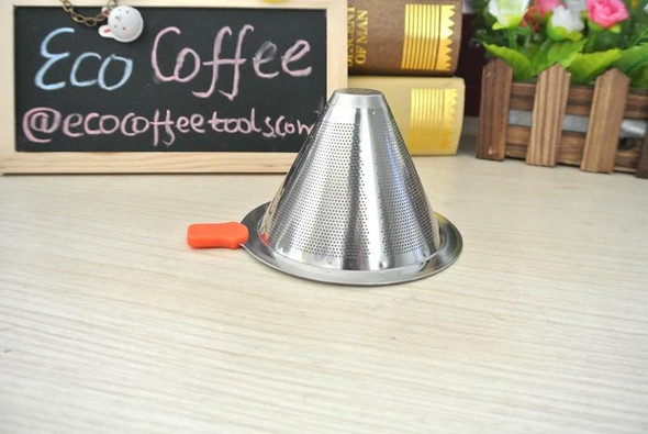 Free Shipping Espresso Coffee Makers Stainless Steel Coffee Filter Baskets