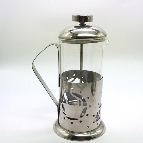 Eco Coffee 350 ML Free Shipping Classic Coffee French Press Coffee Plunger Stainless Steel Coffee Press