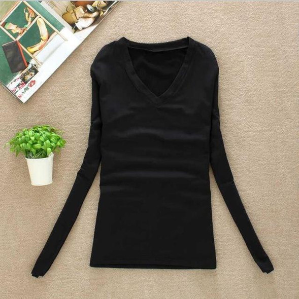 Women Turtle Neck Pullovers Fashion Top