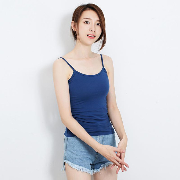 Casual Knitted Sleeveless Tops