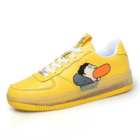Classic athletic Kids Sneakers Air force Style