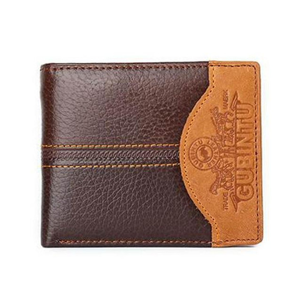 Genuine Leather Aviator Style Wallets