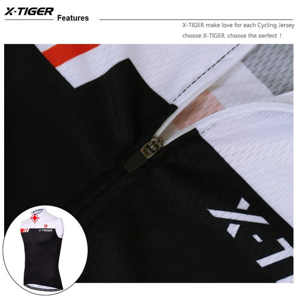Summer Cycling Vest