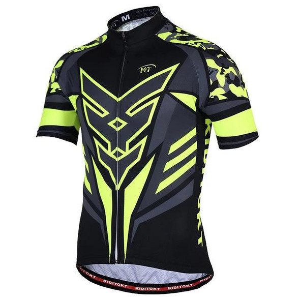 Polyester Cycling Jersey