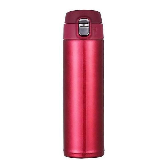 Thermocup Portable Thermos Flasks