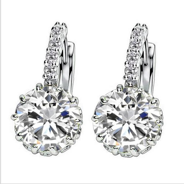 Drop earring for you pretty...imagine them in you, yes in you. BUY IT NOW!