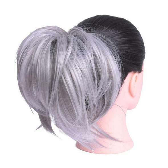 Synthetic Ponytail Hair Extension For Women