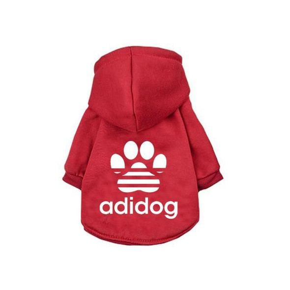Brand New Dog Clothes Winter Warm Fashion Hoodie Pet Clothes Shirt For Small Medium Dogs Pets Chihuahua Pug Dog Coat Clothing