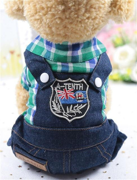 2019 Fashion Dog Clothes Spring Chihuahua Dog Coats Jackets Cartoon Hoodie Pet Dog Clothes For Small Dogs Cats Pets Clothing