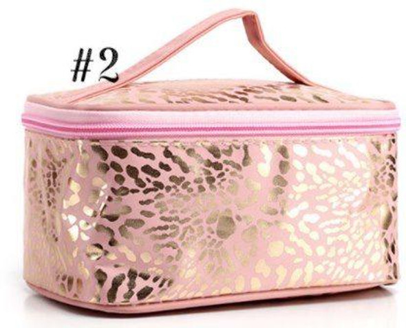 Makeup Travel Cases