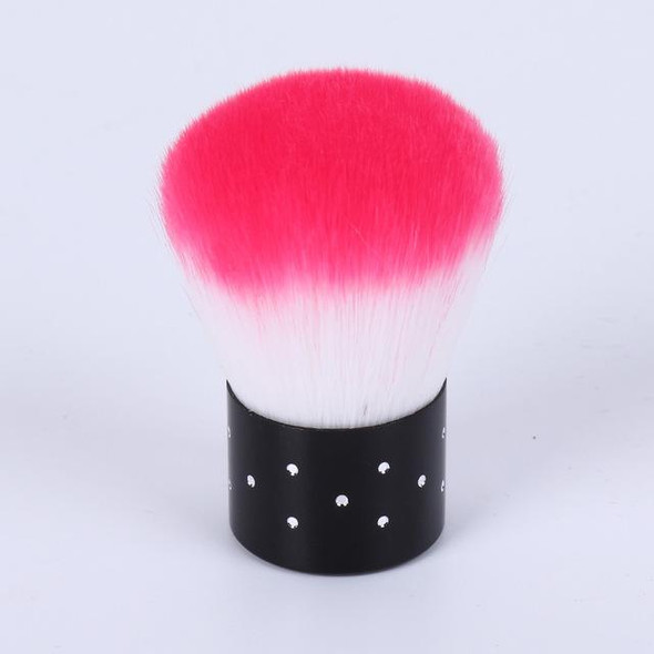 Nail tools Brush For Acrylic Manicure Pedicure Tool