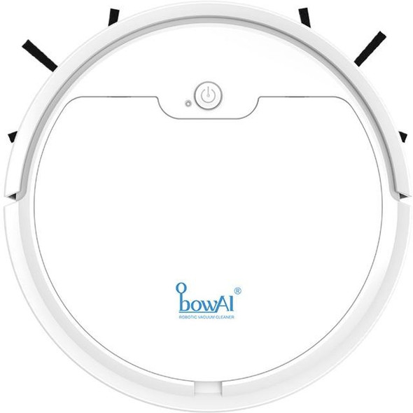 Upgrade-Smart Robot Vacuum, Cleaner 2000Pa-App Remote-Control Multifunctional Wireless Sweeping Robot.