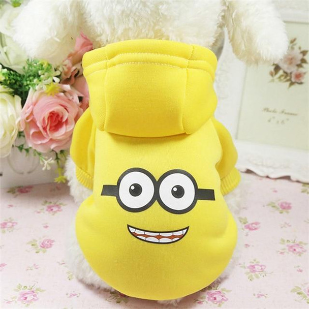 Dog Hoodies Pet Clothes For Dogs Coat Jackets Cotton Dog Clothes Puppy Pet Overalls For Dogs Costume Cat Clothing Pets Outfits