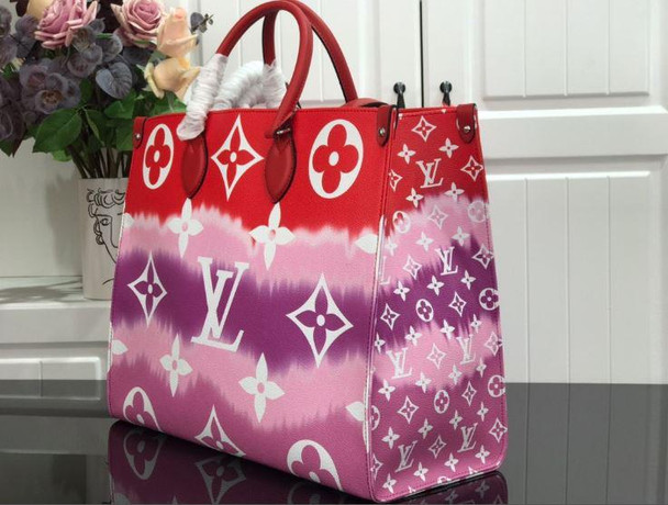 LV ESCALE ONTHEGO GM, Red