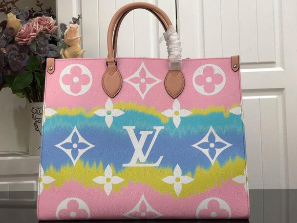LV ESCALE ONTHEGO GM, Pink